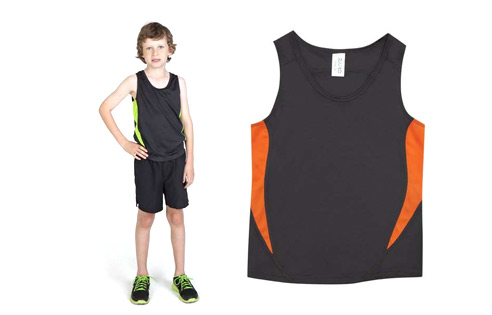CoolDry Singlets