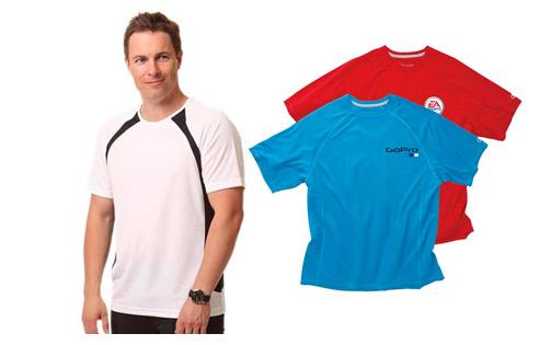 CoolDry T-Shirts