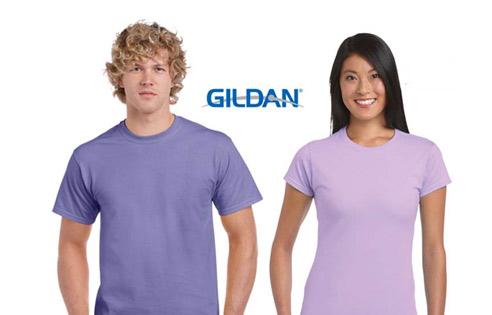 Gildan T-Shirts & Singlet
